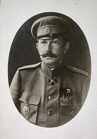 Африкан Петрович Богаевский, последний атаман Всевеликого Войска Донского