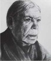 Е.Т. Грекова «Портрет матери художника»