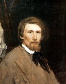 Виктор Васнецов. Автопортрет.