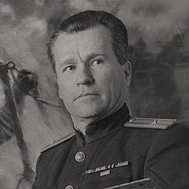 Пётр Тарасович Мальцев (1907 – 1993)