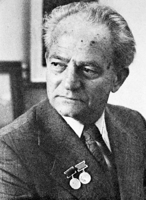 Пётр Иванович Жигимонт (1914-2003)