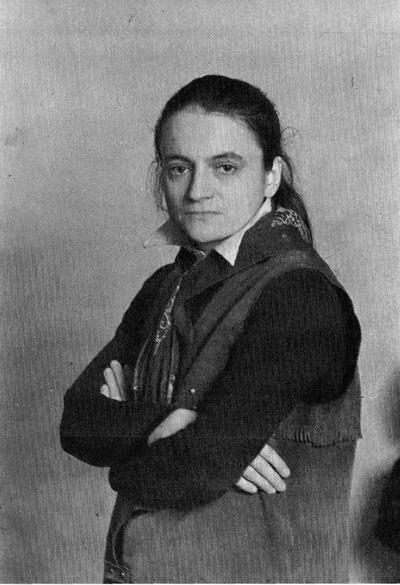 Маргарита Требоганова