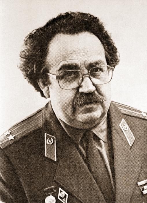 Виктор Константинович Дмитриевский (1923 – 2006)