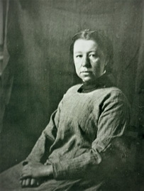 Елена Дмитриевна Поленова (1850 — 1898