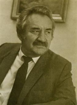 Николай Яковлевич Бут (1928—1989)