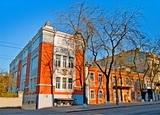 Одесское художественное училище