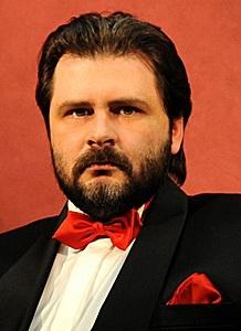 Николай Николаевич Седнин