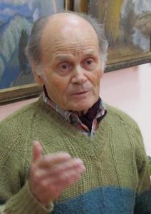 Пётр Максимович Рудин