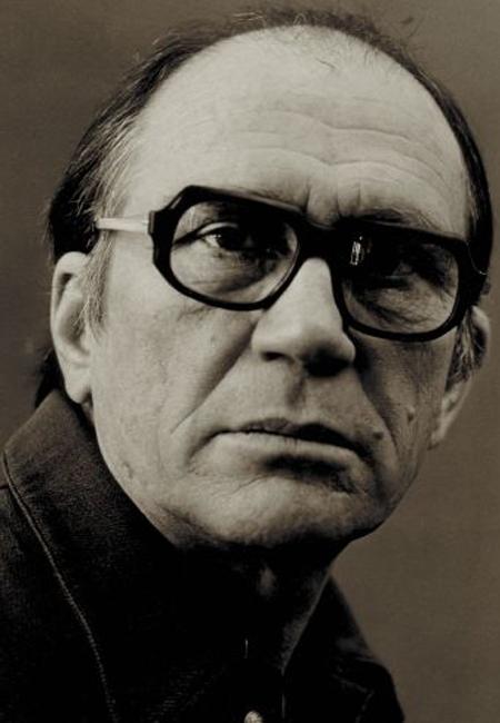 Шруб Остап (Виктор) Павлович (1924-1999)