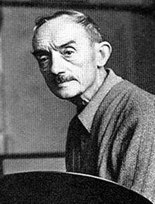 Борис Николаевич Яковлев (1890-1972)