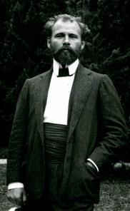 Густав Климт, 1904 год