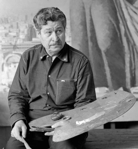 Семён Афанасьевич Чуйков (Источник: Кыргызский архив)