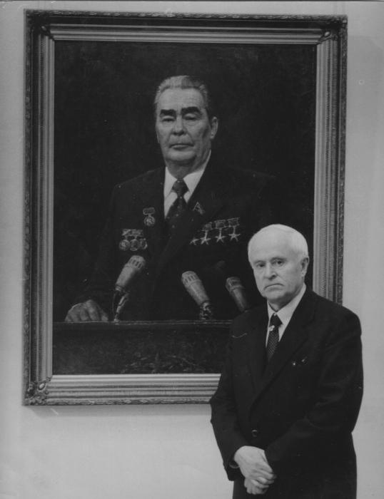 В.Г. Гремитских и его