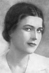Лариса Рейснер